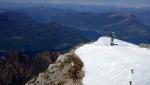 La traversata scialpinistica delle Orobie
