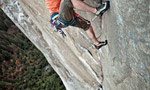 Mescalito goes live on El Capitan for Tommy Caldwell and Kevin Jorgeson