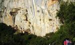 Oltreconfine, nuova via sul M.te Ginnircu, Sardegna