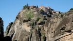 Alla Ricerca degli Antichi Dei: scialpinismo in Grecia e alla scoperta di Meteora