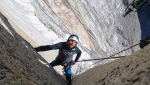 Matteo Pasquetto perishes on Grandes Jorasses