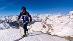 Giornata Internazionale della Montagna: il presidente CAI con Hervé Barmasse in diretta Instagram