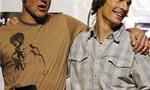 Steve House e Vincent Anderson - Nanga Parbat - Piolet d'Or 2005