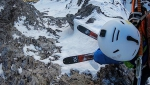 Paul Bonhomme scores two new Hautes-Alpes ski descents in two days