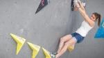 Petra Campana e la semplicità dell'arrampicata