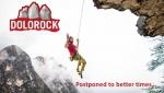 Dolorock Climbing Festival 2020 rinviato a tempi migliori
