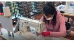 La Sportiva produces face masks to combat coronavirus pandemic