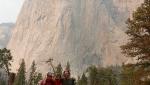 Da Yosemite alla Patagonia, in mezzo il Nepal