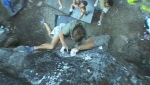 Rampage, the classic American bouldering movie featuring Chris Sharma