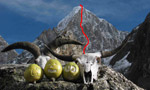 Mount Edgar e Grosvenor, il video di Kyle Dempster e Bruce Normand in Cina