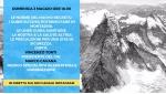 Hervé Barmasse doppio appuntamento di La Montagna in Diretta su Instagram