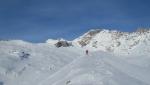 Il Sentiero Roma in Val Masino, un tentativo in invernale