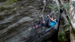 Paul Robinson: 1000 boulder di 8A o più difficili