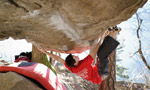 Chironico and Cresciano bouldering update
