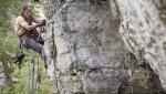 Petr Slanina e l'arrampicata tradizionale sulle torri di arenaria della Repubblica Ceca