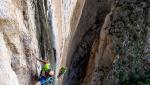 Vuelo de Fortuna a la Huasteca in Messico di Rolando Larcher e Alex Catlin