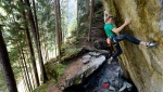 Jakob Schubert - Lockdown to Rock-down climbing in Austria