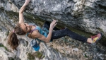 Laura Rogora, the Pure Dreaming Plus 9a+ interview