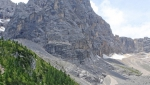 L'escursione al Lago del Sorapis, un gioiello delle Dolomiti da preservare