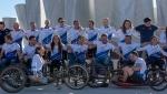 Le ripartenze: la grande staffetta degli atleti paralimpici di Obiettivo 3