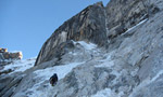 Night Terror, Lobuche East, Kauffman shares ascent details