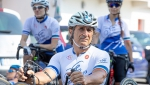 A thought for Alex Zanardi