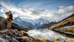 Bachalpsee, uno dei laghi più belli della Svizzera