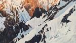 Paul Helbronner e il Monte Bianco