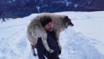 Daniele Caneparo. Una storia di montagne, uomini e cani