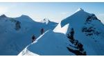 Monte Rosa speed enchainment by Nicolas Hojac, Adrian Zurbrügg