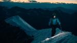 Peter Moser, tutte le 200 cime del selvaggio Lagorai in inverno