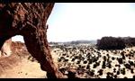 Chad new rock climbs in Ennedi desert