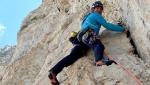 Lifestyle alla Torre del Lago nelle Dolomiti per Simon Gietl e Andrea Oberbacher