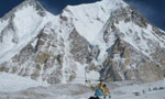 Gasherbrum II in inverno: Moro, Urubko e Richards pronti per tentare la vetta