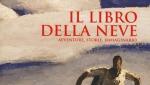 Il libro della neve di Franco Brevini vince il Premio ITAS 2020 del Libro di Montagna