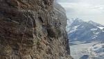 Matterhorn Italian Route: Échelle Jordan temporarily inaccessible