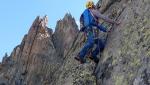 Vallone di Vertsan, nuove vie di cresta di stampo classico in Valle d'Aosta. Di Ezio Marlier