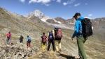 Diventare Guida alpina e Accompagnatore di media montagna: 3 incontri online aperti a tutti