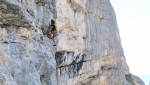 The King of Fanes added to Col Bechei, Dolomites, by Simon Kehrer, Manuel Baumgartner
