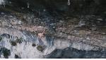 Video: Adam Ondra climbing Atene Naturale at Massone, Arco