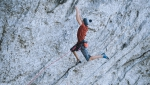 Sébastien Bouin adds Beyond Integral 9b/+ Pic Saint Loup France