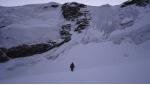 Mount Tetnuldi, Georgia: Temur Kurdiani solos new route up West Face