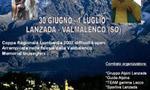 Festival dell'arrampicata Malenca