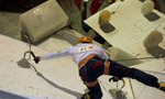 Ice Climbing World Cup 2011, Bendler e Gallyamova vincono a Saas Fee