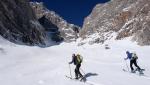 Scialpinismo nelle Dolomiti: Marmarole, Antelao e Sorapiss