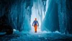 Expedition Baikal il film con Dani Arnold, oggi alle 20 la première