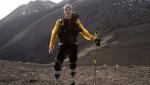 Andrea Lanfri, Monte Etna e il progetto From 0 to 0