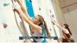 Beatrice Colli: l'arrampicata, l'ambizione e gli allenamenti