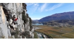 Valle del Sarca: la nuova via d'arrampicata Il filo di Arianna al Monte Casale