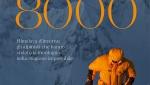 Winter 8000 by Bernadette McDonald